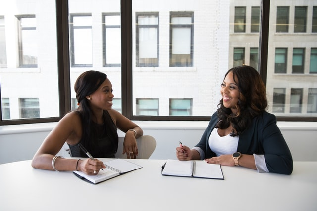 Mentoring with entrepreneur